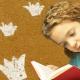 Leseprinz - ein Mädchen list ein Buch.